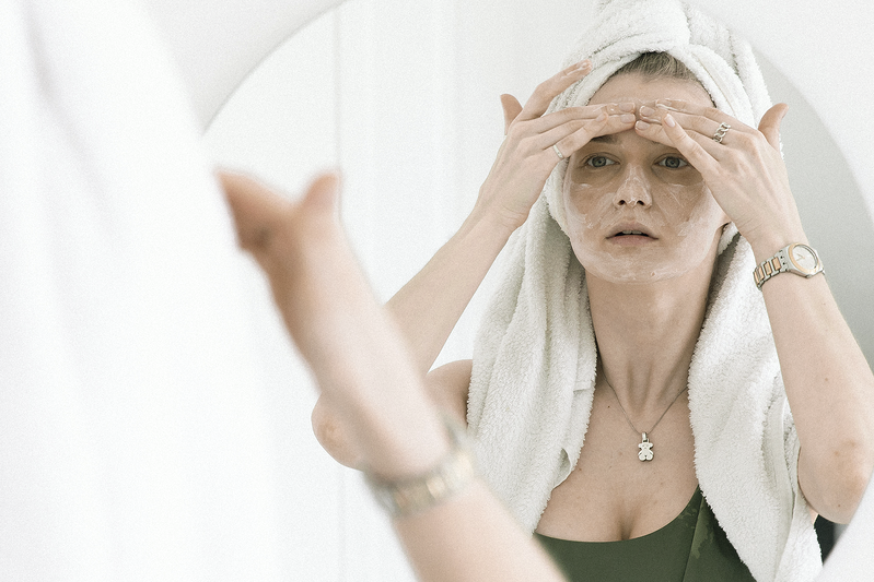 5 razones por las que tu mascarilla para arrugas no funciona