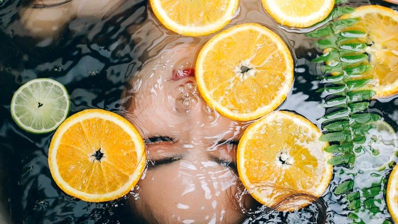 Vitamina C para la cara: Lo que no sabías
