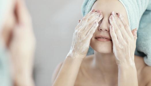 3 Productos para la piel grasa