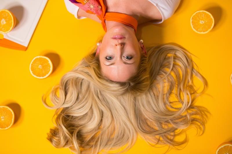 La verdad detrás de los sueros de Vitamina C