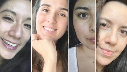 4 tipos de piel nos cuentan su experiencia con Nuda Est ®
